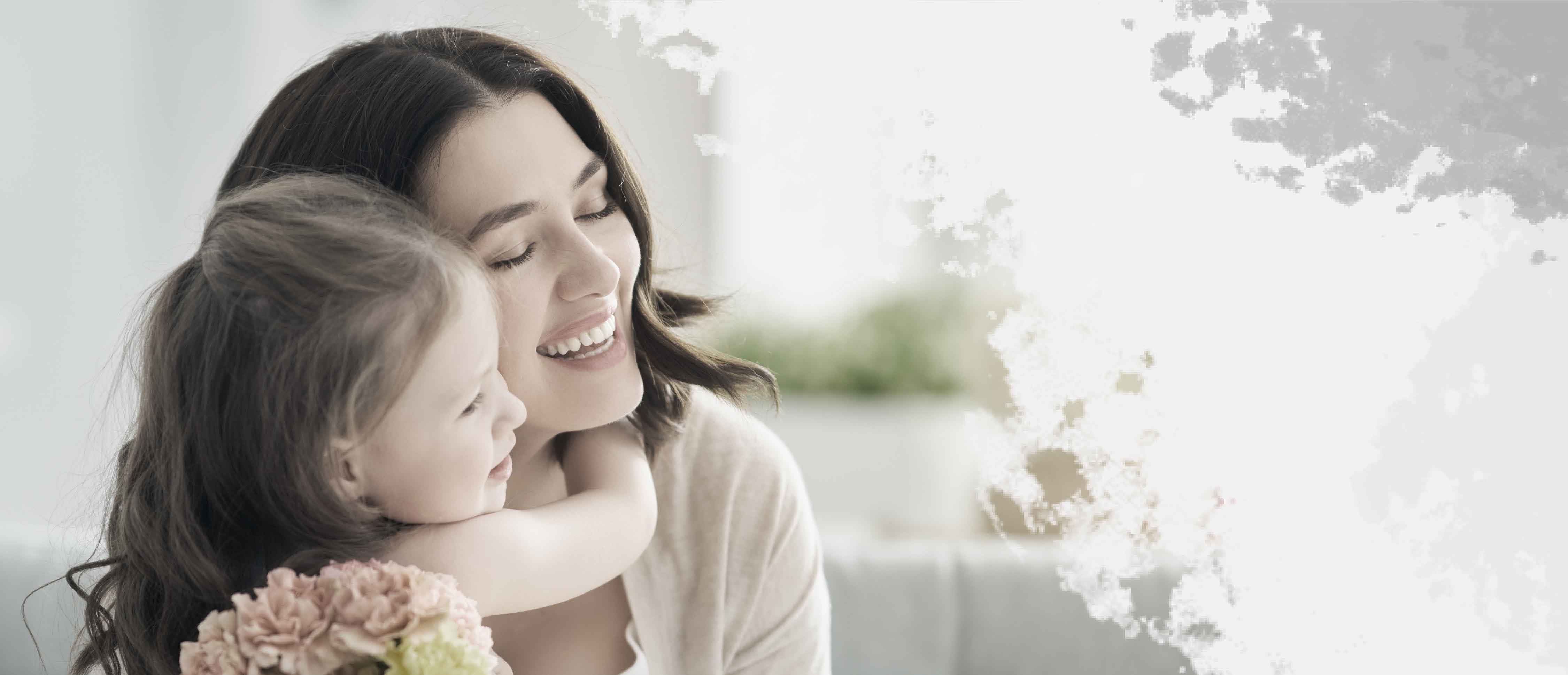 لنهتم بأنفسنا كأمهات من اليوم!